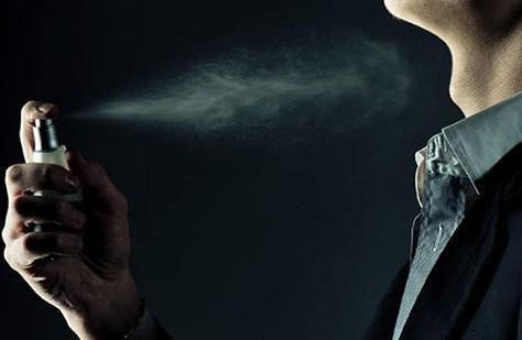 چگونه بوی عطرتان همه جا را بردارد؟