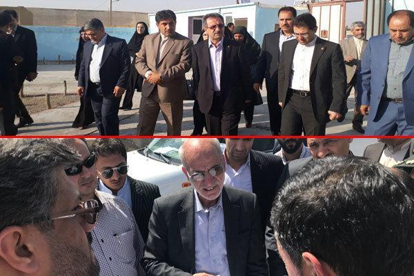 مردم منتظراجرای مصوبات سفرهای استاندار تهران، مسئولین:اجرا شده است