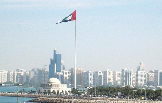 تورم امارات در پایین ترین سطح 7 سال اخیر