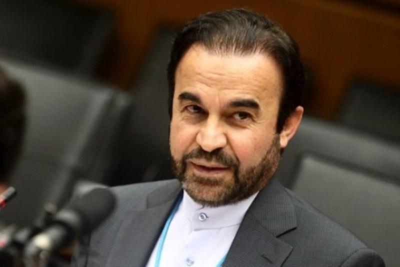 ایران تنها بخش کوچکی از تعهدات خود را براساس برجام متوقف کرد