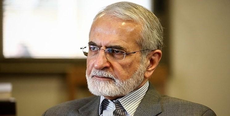 خرازی: شرکت های اروپایی هنوز هم می توانند از ایران نفت بخرند