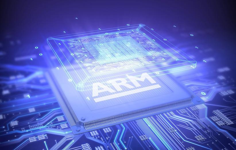 شرکت طراحی تراشه ARM هم ارتباط خود را با هواوی قطع کرد