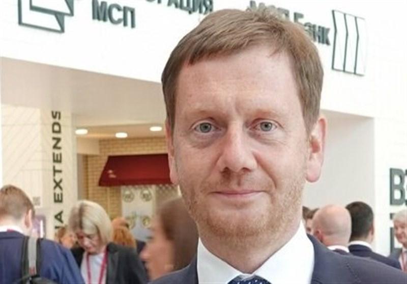 حزب دموکرات مسیحی آلمان خواهان بهبود مناسبات با روسیه شد