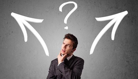 چرا افراد باهوش تصمیمات احمقانه می گیرند؟