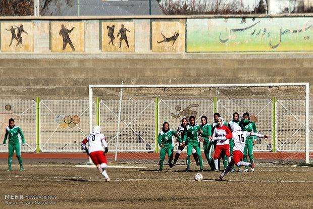 سیرجانی ها به استقبال جشن نایب قهرمانی لیگ رفتند
