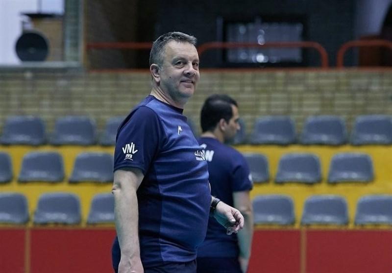 سورپرایز کولاکوویچ از پیروزی ایران مقابل بلغارستان