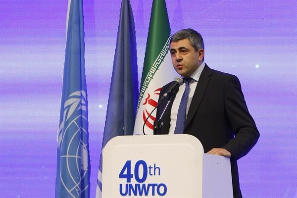 آینده درخشان در انتظار گردشگری ایران