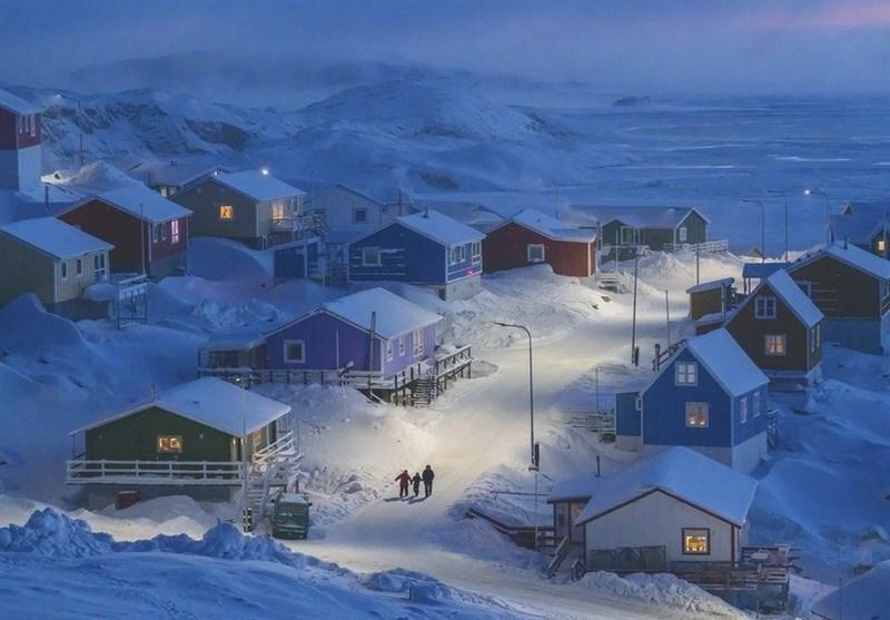 گزارش، به بهانه مخالفت دانمارک با فروش گرینلند به آمریکا، ترامپ و روش های قرن نوزدهمی خرید زمین