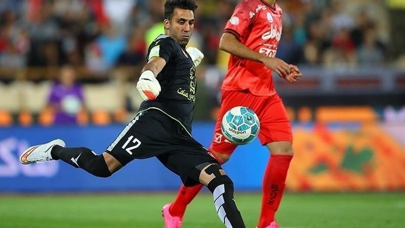 فراهانی: هر بازی در لیگ برای گل گهر، حکم فینال را دارد