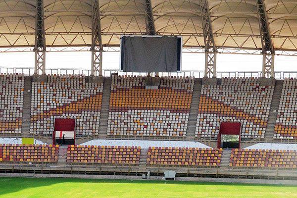 بررسی بلیت فروشی الکترونیکی در ورزشگاه فولاد خوزستان