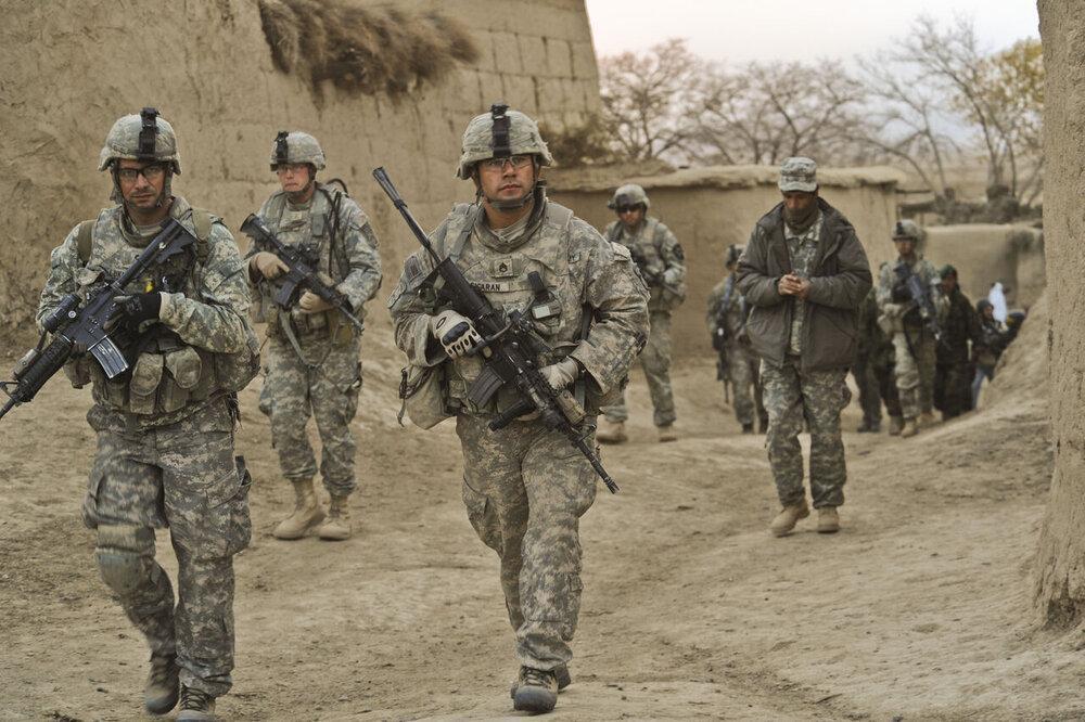 تازه ترین اظهارات ترامپ درباره تصمیم آمریکا درباره افغانستان