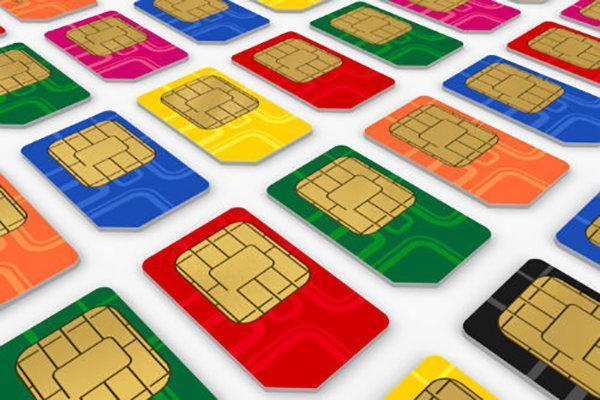 90 میلیون سیم کارت در کشور فعال است، استفاده از 250هزار اپلیکیشن