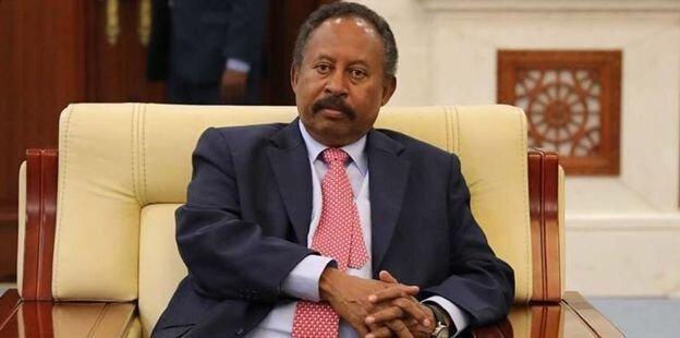 نخست وزیر سودان: با واشنگتن در حال آنالیز خارج کردن کشورمان از لیست تروریسم هستیم