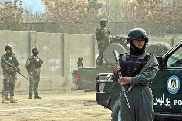 6 نیروی امنیتی افغانستان در حمله طالبان کشته و زخمی شدند