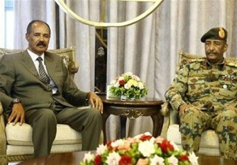 سودان، خارطوم محل تردد هیئت های دیپلماتیک