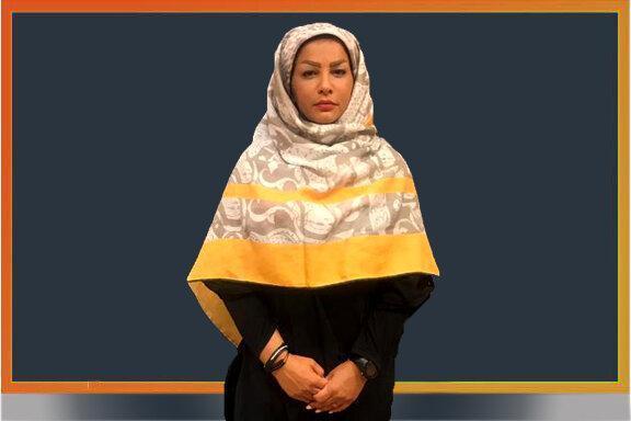 مریم مسعودی ورزشکار موفقیت شهرداری در جذب بانوان به ورزش