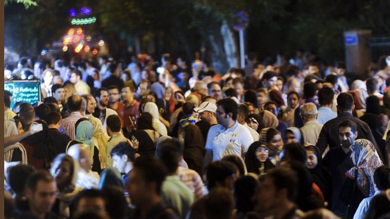 توطئه آماری علیه رشد جمعیت ایران