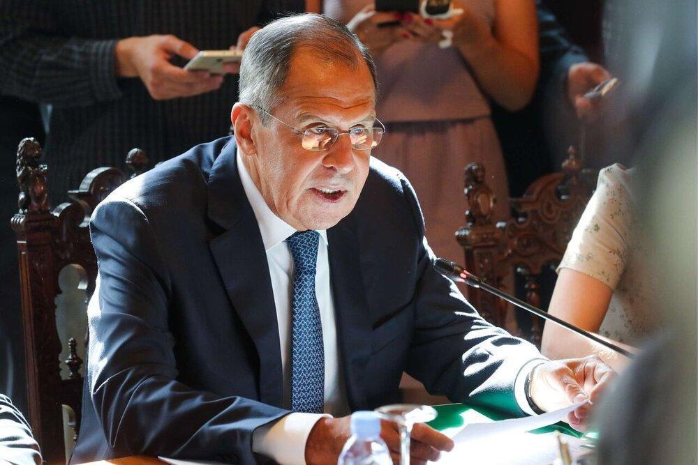 واکنش روسیه به اتهامات آمریکا علیه ایران