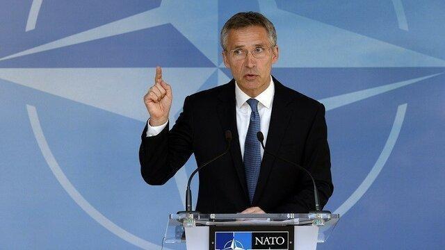 برنامه های ناتو در نشست فردای وزرای دفاع و پاسخ به روسیه