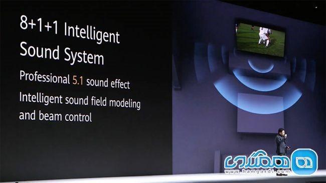 با Huawei Vision TV آشنا شوید ، فراتر از یک تلویزیون هوشمند