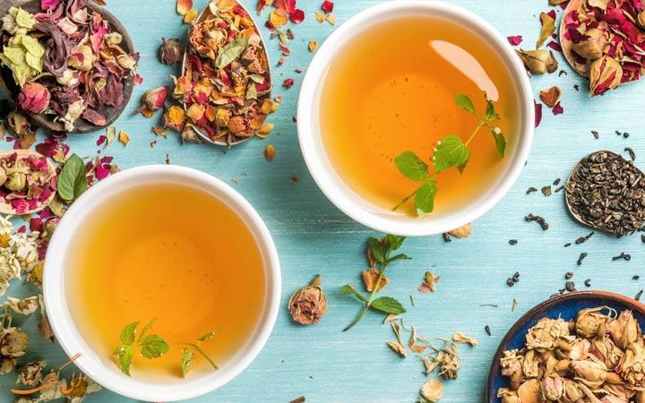 5 مقصد برتر برای عاشقان چای