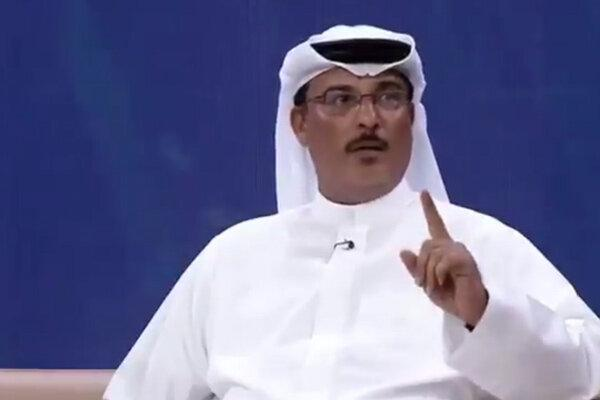 انتقاد پیشکسوت بحرینی از وزارت ورزش این کشور قبل از بازی با ایران