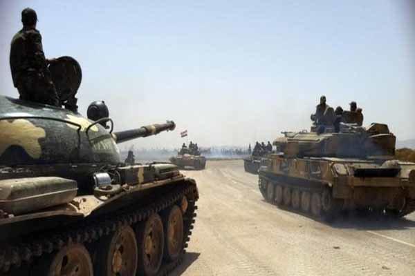 ورود نیروهای مقاومت به شمال سوریه؛ معادلات اردوغان به هم ریخت