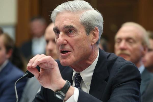 دادگاه آمریکا دستور انتشار اسناد مولر علیه ترامپ را صادر کرد