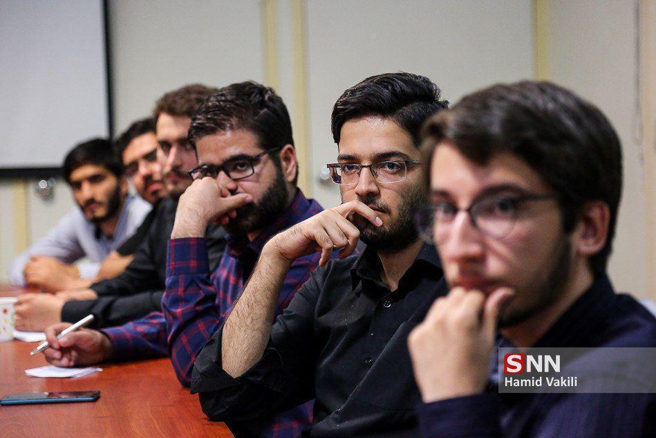 سمینار آموزش تابلو خوانی بورس در دانشگاه یزد برگزار می گردد
