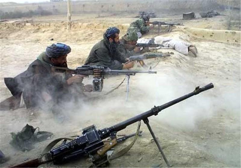افزایش تلفات حمله طالبان به آقچه در شمال افغانستان، 33 نیروی امنیتی کشته شدند