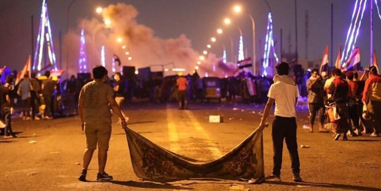شمار جان باختگان اعتراضات خیابانی عراق؛ 260 نفر