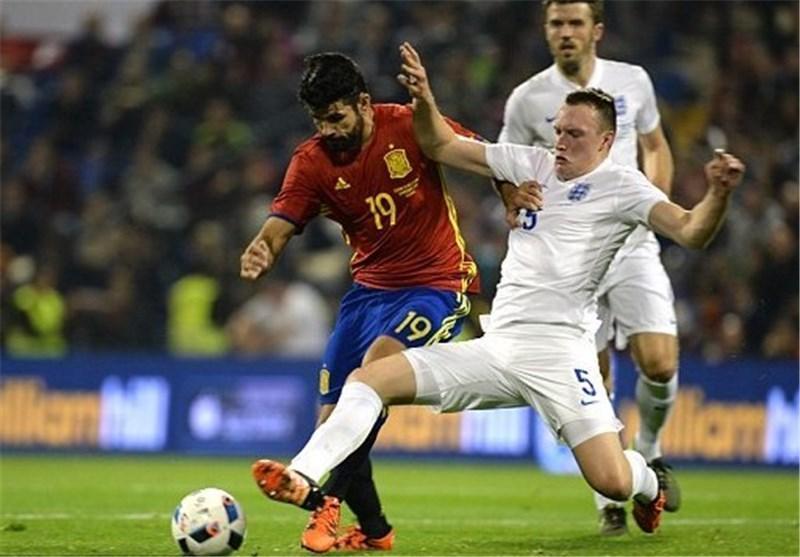 انگلیس و ایتالیا شکست خوردند، بلژیک و هلند پیروز شدند