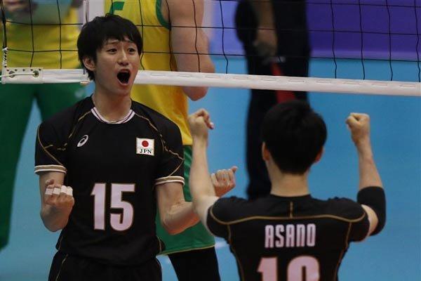 چین مقتدرانه به نیمه نهایی صعود کرد، قطر و ژاپن در جمع 4 تیم برتر
