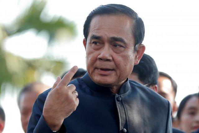 نخست وزیر تایلند: انتخابات دیرتر از فوریه 2019 برگزار نخواهد شد