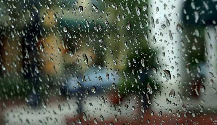 از چهارشنبه منتظر باران باشید