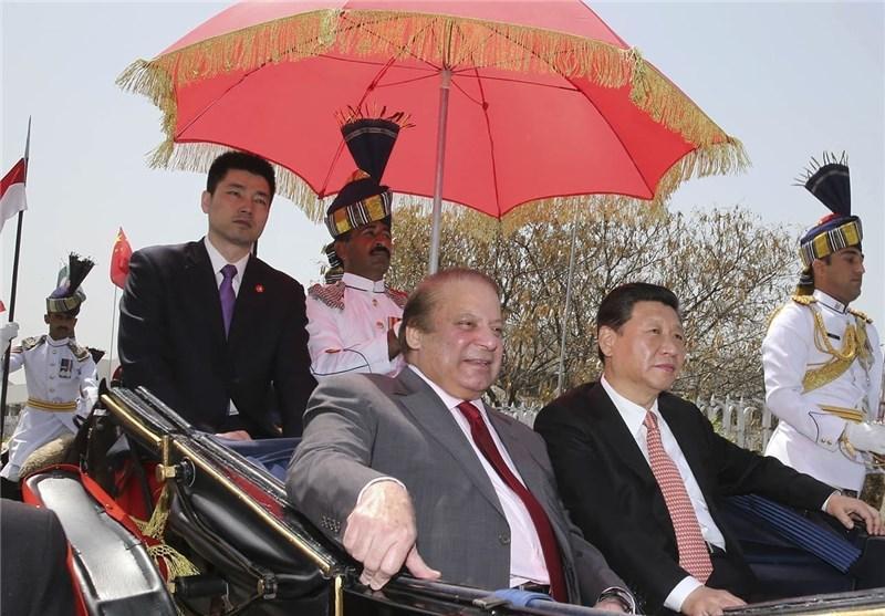 توافق چین و پاکستان جهت همکاری در فرایند صلح افغانستان