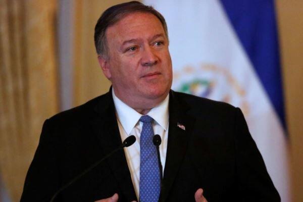 موضع گیری خصمانه پمپئو علیه ایران