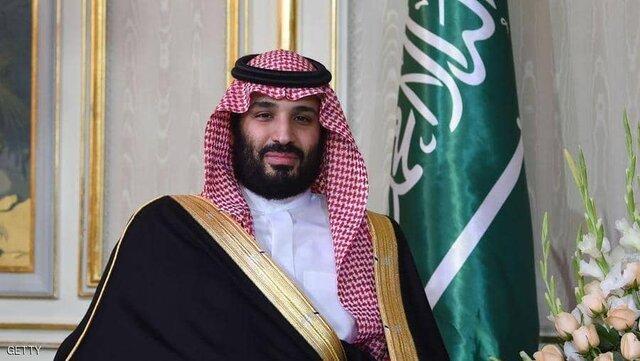ولیعهد عربستان فردا در ابوظبی