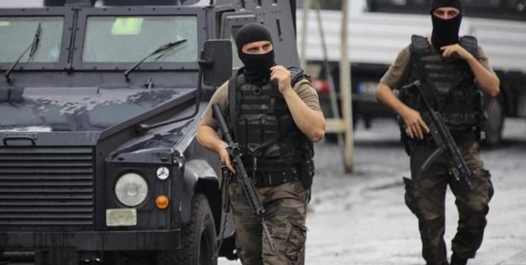 ترکیه 4 تروریست انگلیسی را به کشورشان برگرداند