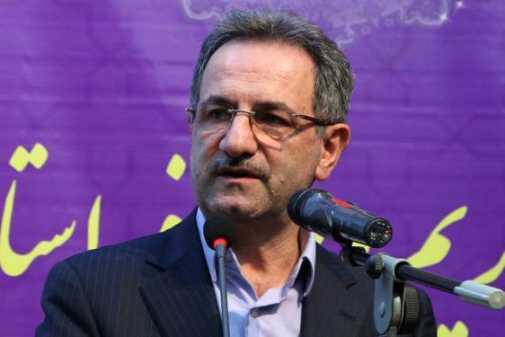 استاندار تهران: 2021 نفر در ناآرامی های اخیر بازداشت شدند