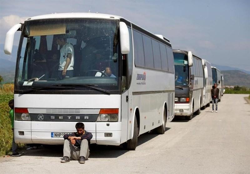 افزایش 46 درصدی ورود پناهندگان به اروپا به وسیله ترکیه