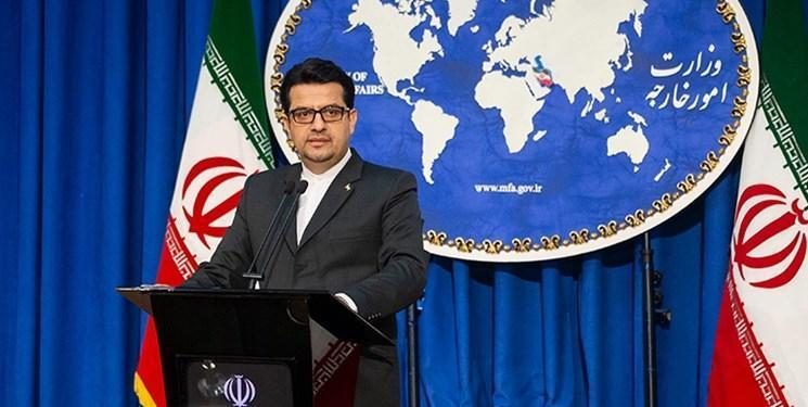 موسوی: هیأتی 10 نفره از کانادا راهی ایران هستند