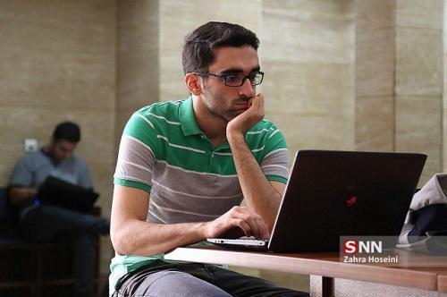 ثبت نام الکترونیکی جشنواره جوان خوارزمی دلیل کاهش تعداد طرح های ارسالی است