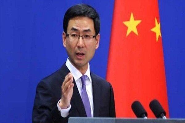چین بر حمایت و اجرای برجام تاکید نمود