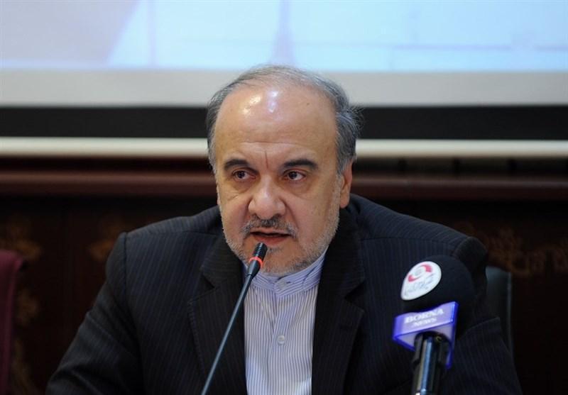 انتقاد سلطانی فر از شرایط نامناسب شرایط تنیس ایران در آسیا