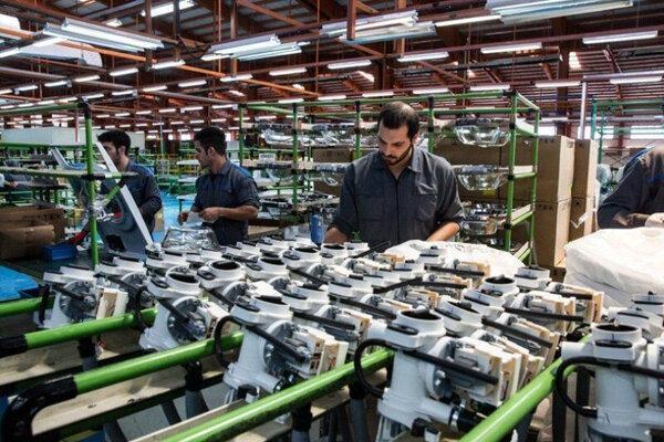 56 هزار نفر در بخش صنعت قم مشغول به کار شدند