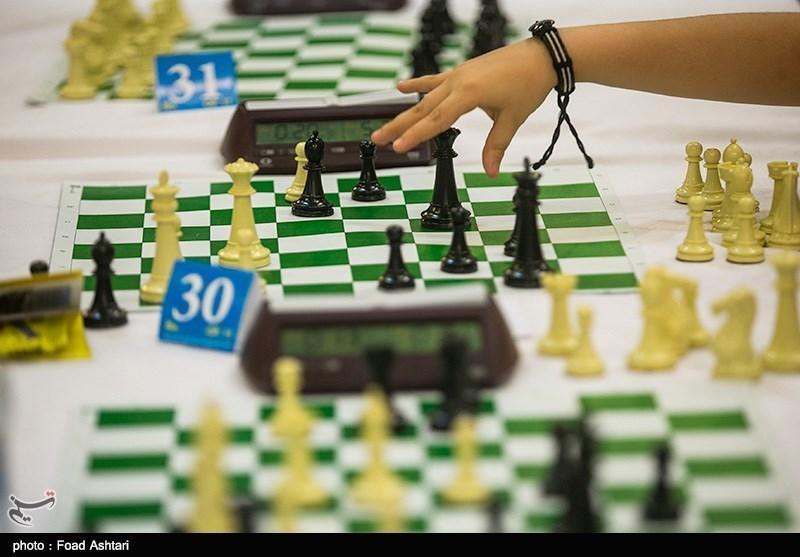 ایران قهرمان شطرنج جوانان آسیا شد