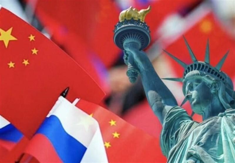 روسیه و چین در صدر فهرست تهدیدات امنیتی برای آمریکا قرار گرفتند
