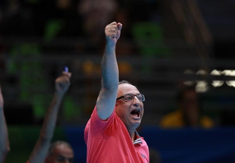 رضایی در سمت دبیرکلی فدراسیون والیبال معلولین آسیا و اقیانوسیه ابقا شد