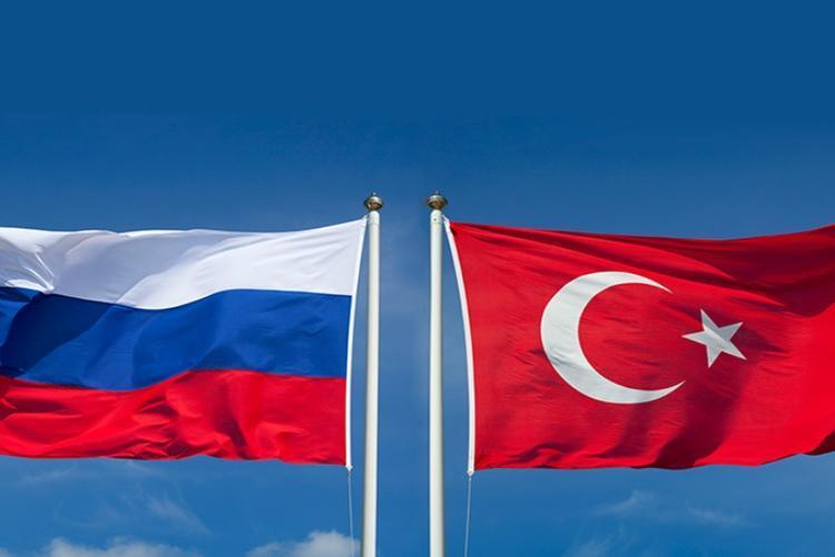روسیه گردشگرانش را از ترکیه خارج می نماید